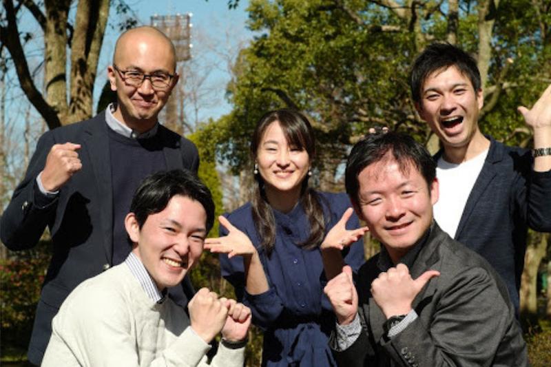 千葉県流山市発、大学生の起業支援を通じて、未来を創る若者の夢を応援したい