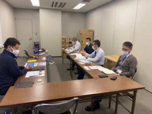茂原桜プロジェクトミーティング