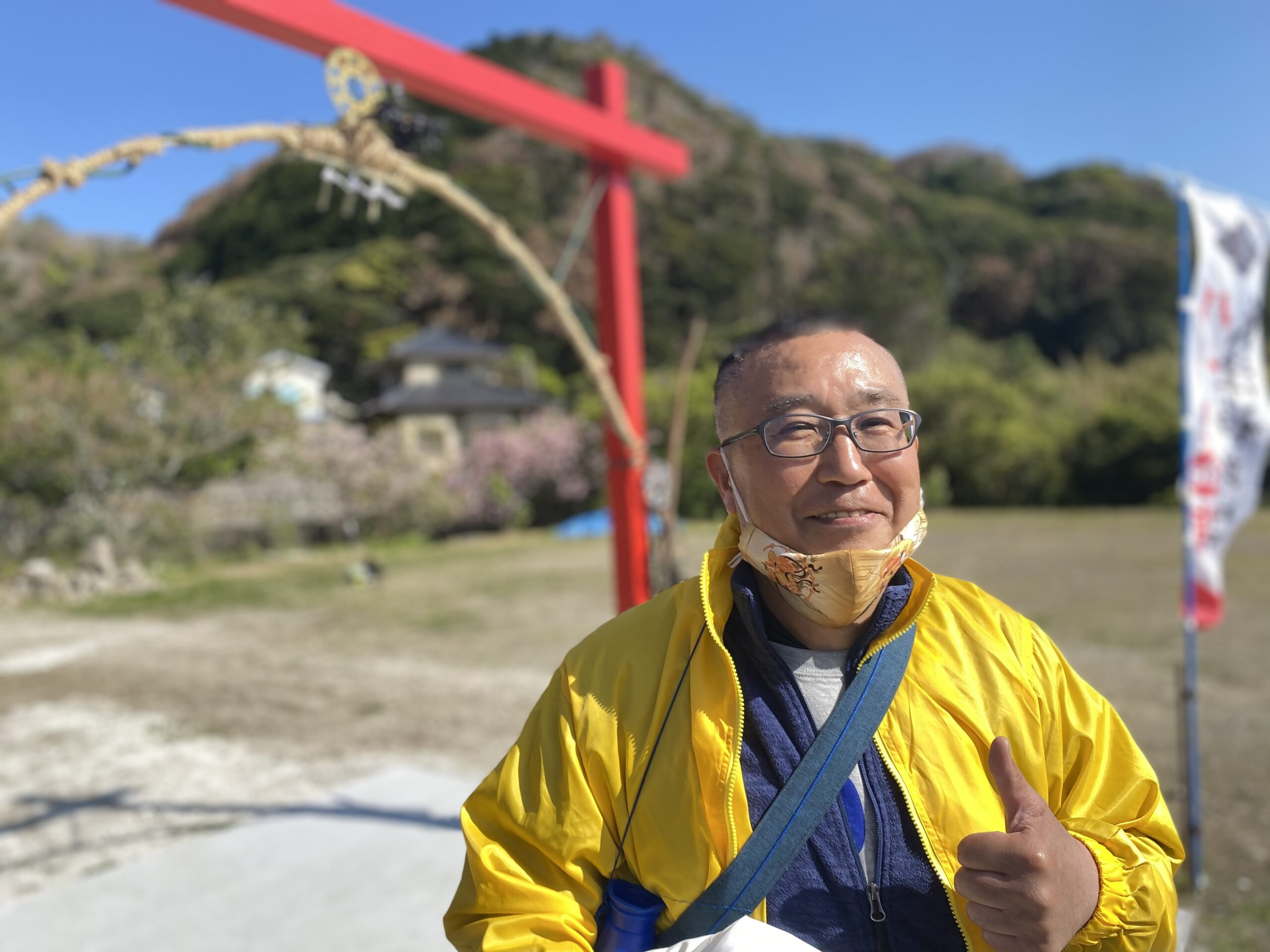 CHIBAIKU矢野さん